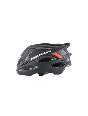美利达骑行头盔25孔一体成型8208