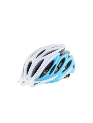美利達騎行頭盔26孔一體成型