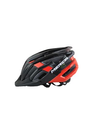 美利达骑行头盔 23 一体成型