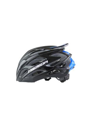 美利达新款 骑行头盔 24孔 一体成型