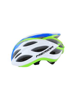 美利达新款骑行头盔 24孔 一体成型