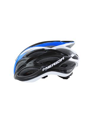 美利達新款騎行頭盔 24孔 一體成型