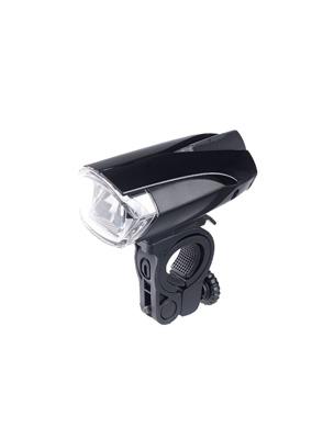 美利达智能型调光微型LED自行车前灯